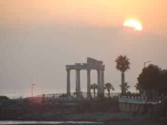 Купить тур в Турцию, путешествие на море с детьми, курорты, отдых в Сиде